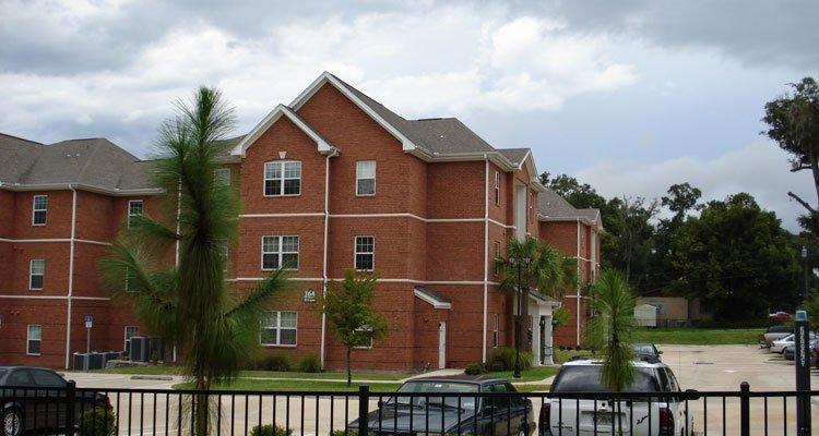 Stetson University Student Housing Student Housing